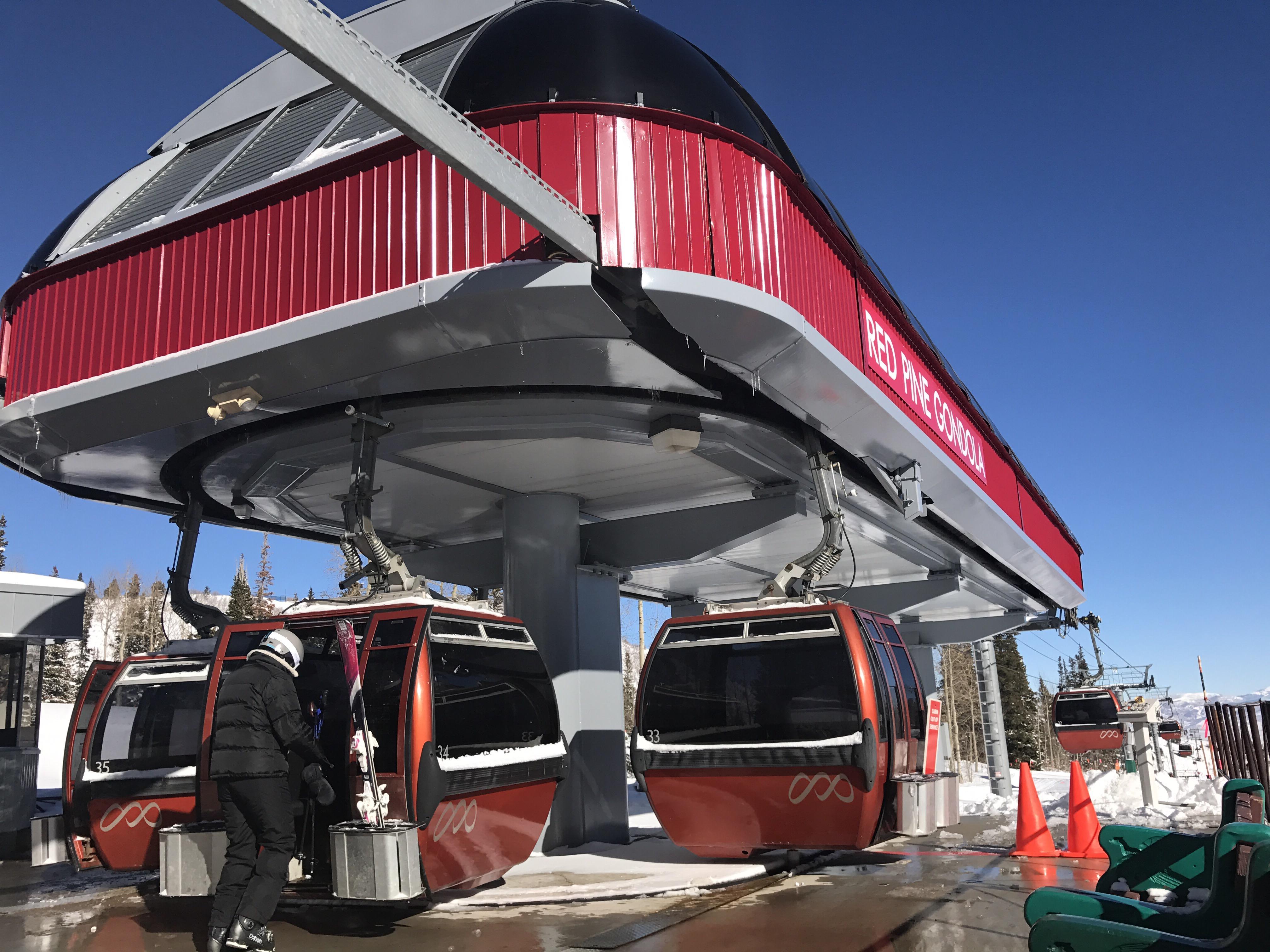 Ski Utah (Part 2)